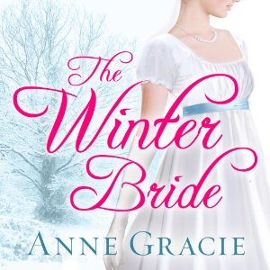 The Winter Bride audiobook by Anne Gracie