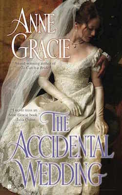 Excerpt: The Accidental Wedding