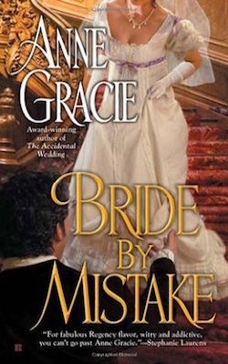 Excerpt: Bride by Mistake