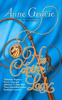 Excerpt: His Captive Lady