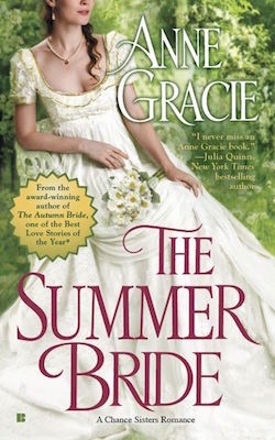 Excerpt: The Summer Bride