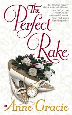 Excerpt: The Perfect Rake
