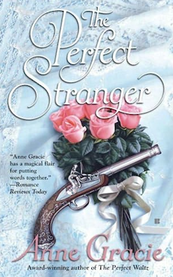 Excerpt: The Perfect Stranger