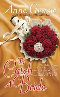 Excerpt: To Catch A Bride