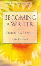 Dorothea Brande book