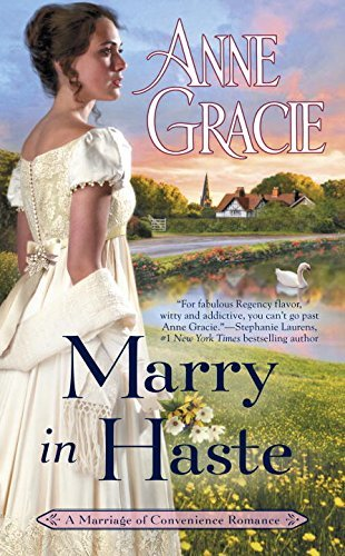 Excerpt: Marry in Haste