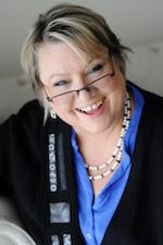 Author Anne Gracie