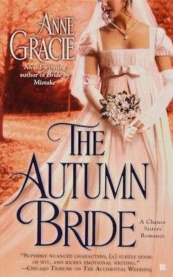 Excerpt: The Autumn Bride